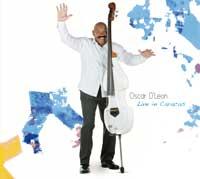 Oscar Leon Live